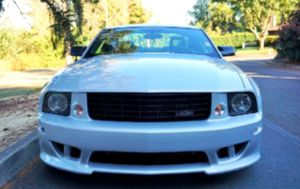 2007 Ford Mustang Saleen A/C for Sale in Oakland, CA