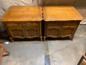 Antique tables for Sale in Los Angeles, CA