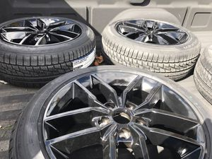 """19"""" Wheels / Rims for Sale in Silver Spring, MD"""