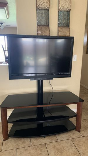 Tv&stand for Sale in Ceres, CA