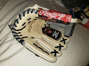 Rawlings Heart of the Hide 11.5inch Gold Glove Club Baseball Glove for Sale in Riverside, CA