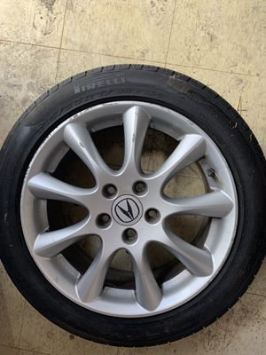 ACURA TSX PARTS for Sale in Hollywood, FL