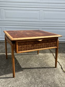 Vintage Mid-Century Lane Perception Side Table for Sale in Seattle,  WA