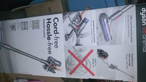 Dyson V8 animal vacuum cordless for Sale in San Francisco, CA
