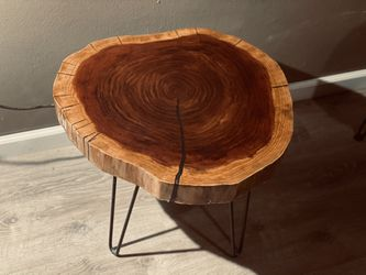 Coffee Table Redwood for Sale in Richmond,  CA