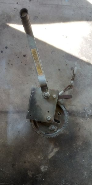 Dution Lainson Winch for Sale in Port Richey, FL