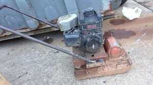 Briggs and Stratton 900 motor and metal plate for Sale in Falls Church, VA