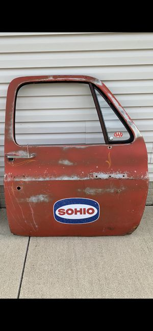 SOHIO Chevy Door - Gas & Oil Collectible for Sale in North Ridgeville, OH