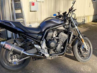2004 Yamaha FZ1 for Sale in Sherwood,  OR