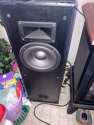 Klipsch speakers for Sale in San Diego, CA