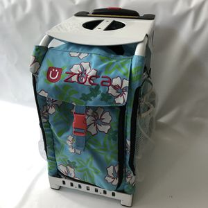 Züca sport bag and frame flashing wheels for Sale in Tinton Falls, NJ