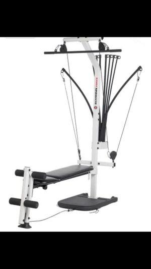 Schwinn Force Home Gym by Bowflex! for Sale in Bel Air, MD