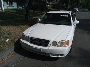 2004 Kia optima lx for Sale in Stockton, CA