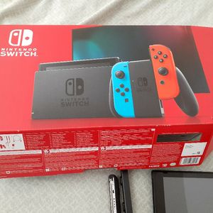 New Switch for Sale in Fresno, CA