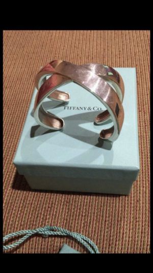 Tiffany & Co Paloma Picasso bracelet (check out the items on my profile) for Sale in Artesia, CA