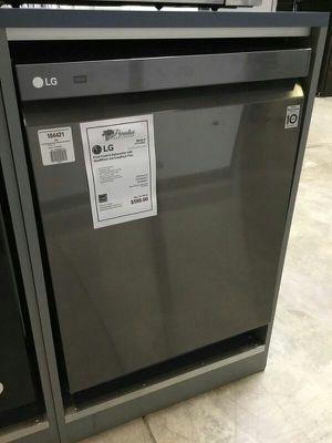 Brand New! LG Black Stainless Dishwasher!! for Sale in Chandler, AZ