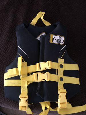 Life jacket for Sale in Torrance, CA