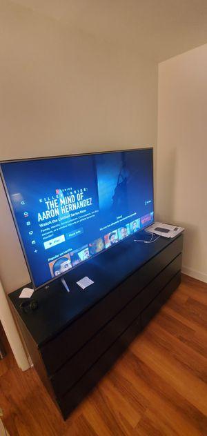 LG (60) 4K TV for Sale in Alexandria, VA