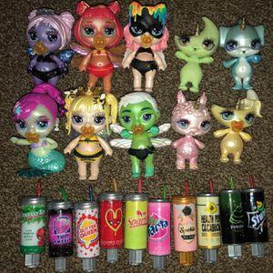 Fantasy friends doll for Sale in Lafayette, LA