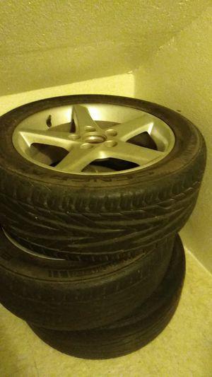 Acura rims for Sale in San Antonio, TX