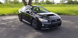 2016 Subaru wrx for Sale in Staten Island, NY