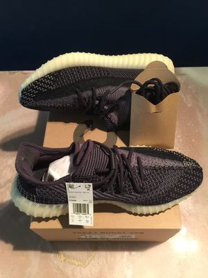 Brand new in the box Yeezy carbon boost 350 V2 Adults size 12 Article no FZ5000 Tags Shoes sneakers sneaker comp yeezys adidas men man shoes women s for Sale in Los Angeles, CA