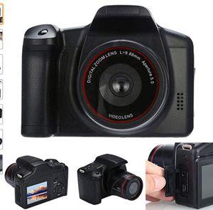 IEnkidu HD SLR Camera Telephoto Digital Camera 16X Zoom AV Interface Digital Cameras for Sale in Spokane, WA