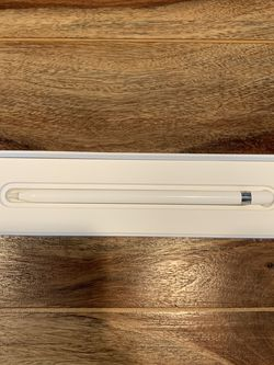 Apple Pencil Gen 1 for Sale in Whittier,  CA