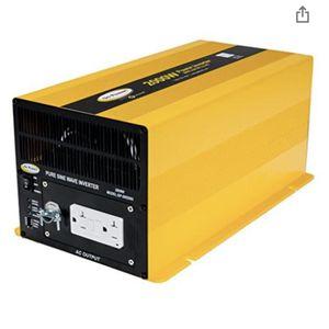 Power Inverter for Sale in Tempe, AZ