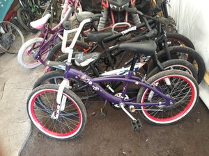 Girls 20in Huffy bicycle for Sale in Pembroke Pines, FL