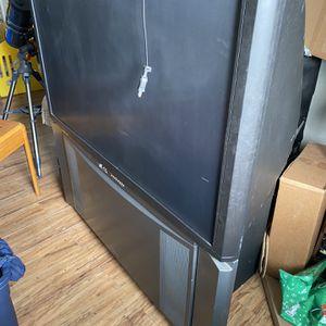 hitachi tv for Sale in Santa Cruz, CA