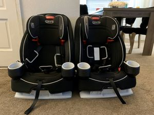 Graco Atlas Toddler car seat (Set of 2) for Sale in Lomita, CA