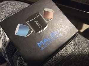 Malibu Bluetooth speaker for Sale in Riverside, CA