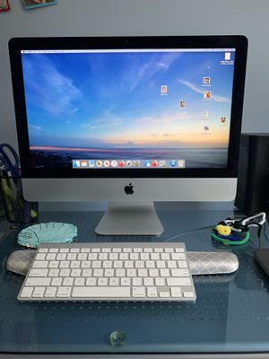 iMac 21.5 for Sale in Pickerington, OH