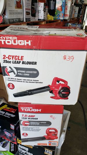 2-cycle 25cc Leaf Blower for Sale in Escondido, CA