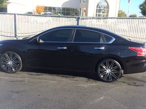 20 inch Rims and Tires for Sale in Renton, WA