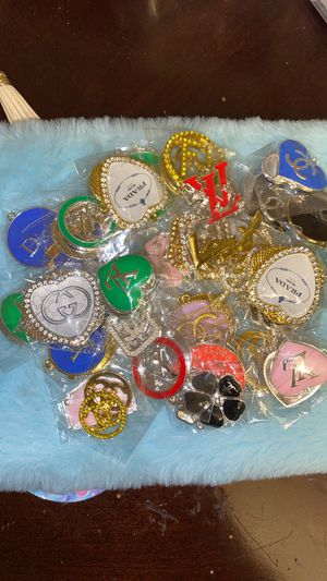 Charms for bracelets for Sale in Hyattsville, MD