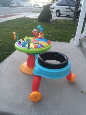 Baby Toy for Sale in Salt Lake City, UT