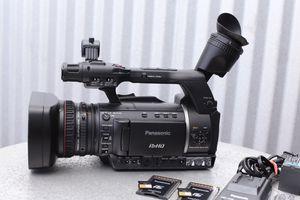Panasonic HPX250 Camcorder (+ essentials) for Sale in Nashville, TN