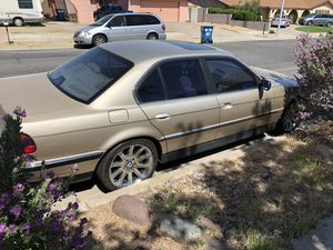 1997 bmw 740i **ICE COLD AC for Sale in Henderson, NV