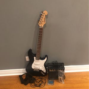6 String FireBrand Electric Guitar for Sale in Des Plaines, IL