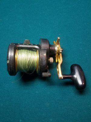 Daiwa Saltist 40H fishing reel for Sale in Escondido, CA