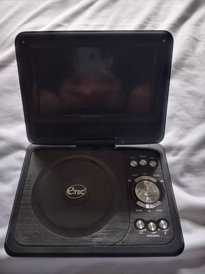 Etec portable DVD player like new. for Sale in Tampa, FL