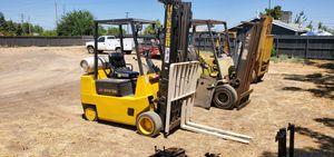 Hyster forklift for Sale in Fresno, CA