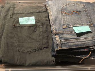 Women's Pants for Sale in Santa Fe Springs,  CA