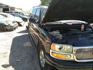 2004 GMC all-wheel drive Parting out 6.0 for Sale in Woodland, CA