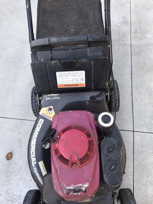 Honda lawn mower comercial for Sale in Los Alamitos, CA