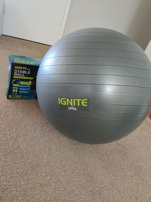 IGNITE Stable Ball, Anti Bust for Sale in San Jose, CA