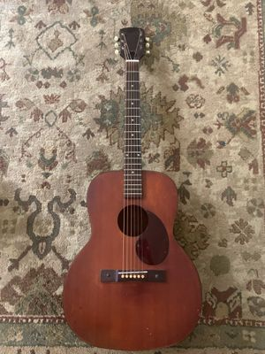 Two vintage Kay acoustic guitars (1965 and 1990) for Sale in Painesville, OH
