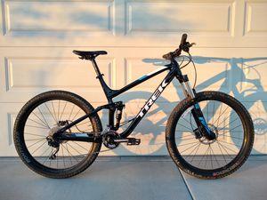 2017 Trek Fuel EX 5 27.5+ for Sale in Phoenix, AZ